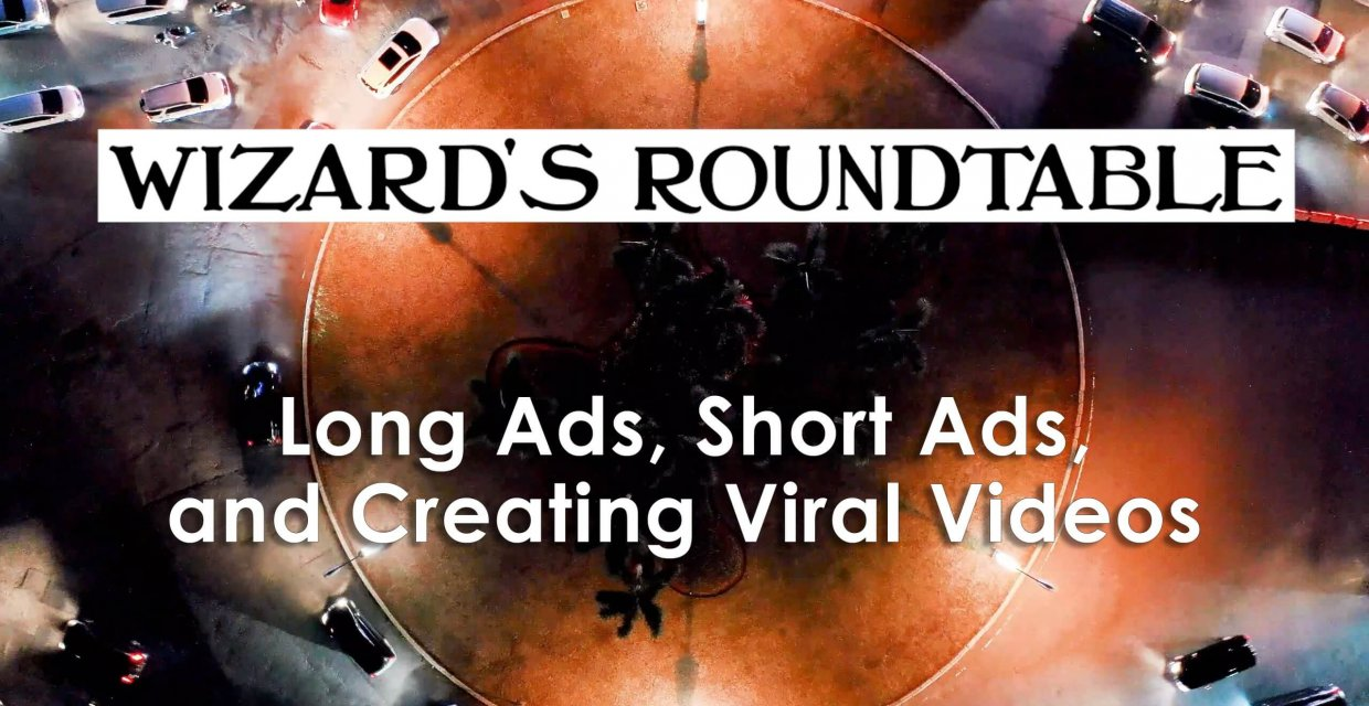 Wizard's Roundtable long-short